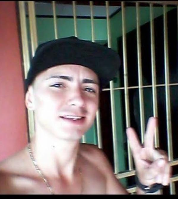 El fallecido fue identificado como Charlin Villalobos Montero. Tomado de Facebook