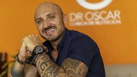 """""""Doctor"""" Óscar Rojas está hacinado en celdas del OIJ"""