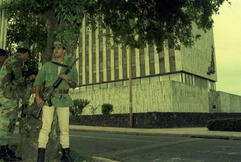 Entrevista a Emilia Damazzio, exnegociadora del OIJ sobre casos en los que participó. Foto Archivo.