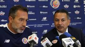 Exdirectivo de la Federación asegura que Gustavo Matosas nunca insinuó algo indebido cuando lo contrataron