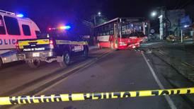 Guarda que compró carrito el miércoles murió al chocar contra compañero de trabajo