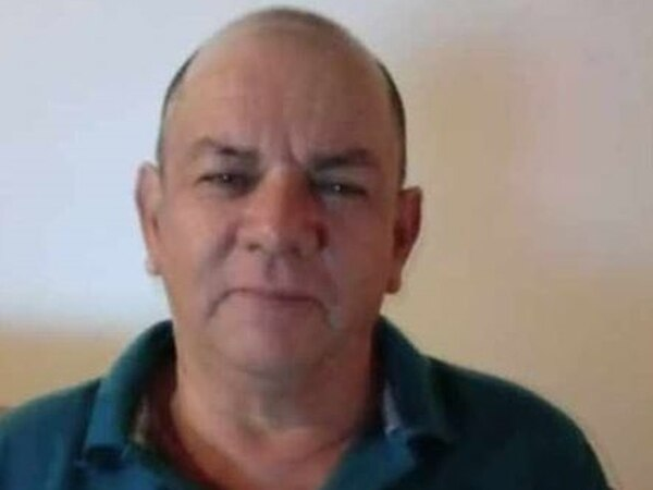Ricardo Rodolfo Mora Sandoval, de 62 años, no tenía problemas con nadie, dijeron sus familiares. Foto: Tomada de Facebook