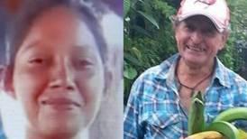 Familiares de desaparecidos por lluvias siguen buscando, pese a que Cruz Roja cerró rastreos