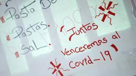 Coronavirus: Es tiempo de ayudar a los demás