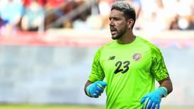 Dura tarea para Leonel Moreira: entrar a juego complicado y sustituir a  Keylor Navas