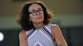 Diputada Patricia Mora dio la sorpresa al ser la nueva presidenta ejecutiva del Inamu