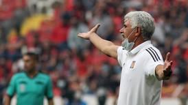 Tigres de México se despide del Tuca Ferreti tras 11 años en el puesto