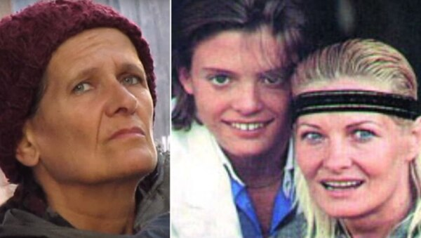 El parecido con Marcela Basteri es muchísimo. Infobae.
