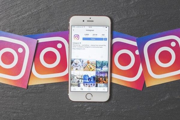 Instagram es una de las redes sociales más populares.