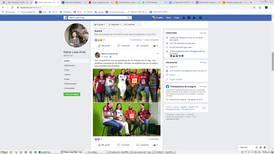 (Video) María Luisa Ávila metió un Puntazo en su facebook