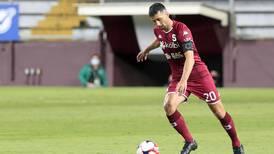 Mariano Torres se consolidó como el hombre de más asistencias del torneo