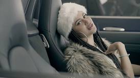 """Cantante y modelo Mari Blu estrena """"Por ti"""", un tema que refleja el momento lindo que vive"""