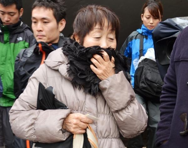 """""""La acusada hizo que las víctimas bebieran un compuesto con cianuro con intenciones homicidas en los cuatro casos"""", declaró la juez./AFP"""