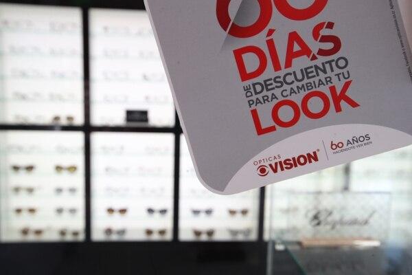 Durante todo el año en las 140 sucursales de la empresa hay descuentos y promociones. Foto: John Durán