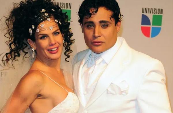 Eduardo Antonio fue pareja de Niurka Marcos en el 2010 y es uno de sus novios más recordados. Instagram