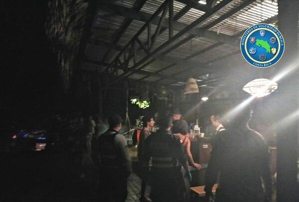 Estas son fotografías de la fiesta realizada en junio. Foto: MSP para LN