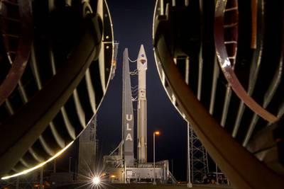 La NASA envía a Lucy a explorar los asteroides troyanos de Júpiter