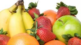 Incluya más frutas a su dieta y aumente su salud