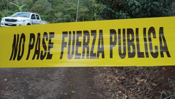 La víctima tenía 23 años y era conocido por la policía. Foto: Alejandra Portuguez / Con fines ilustrativos