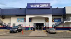 Súper Compro se unió con La Teja para darles una mano a las familias costarricenses