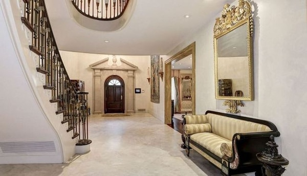 Esta es tan solo la entrada de la casita. www.lapatilla.com