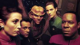 "Actriz de ""Star Trek"" felicita a ingeniera tica Sandra Cauffman"