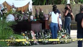 Masacre en Buenos Aires: Seguirán en la morgue los cuerpos de Willy Borbón y de estadounidense
