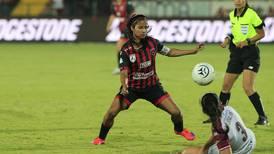 El fútbol femenino le meterá un gran empujón a los 90 minutos por la vida