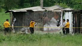 Quemó vivas a cuatro personas en Herradura y presumía del crimen