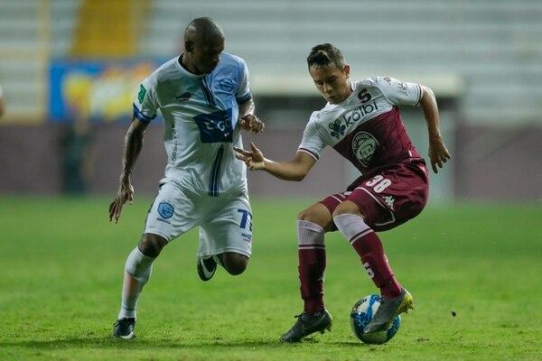 El equipo académico se ubica en la posición 11 de entre 12 equipos. Foto: José Cordero.