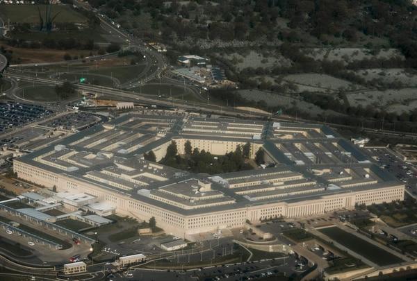 El Pentágono guarda aún muchos secretos del tema ovni. Foto: AFP)