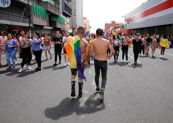 Proyecto fue archivado por ser discriminatorio. Foto: Albert Marín.
