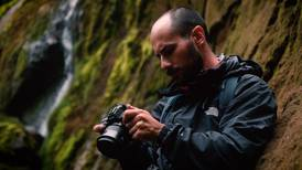 (Video) Javier Elizondo: arquitecto que recorrió las cataratas de Costa Rica durante tres años