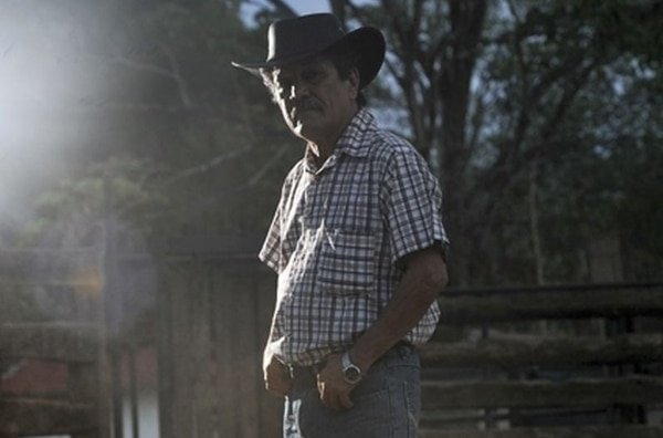Cañero es el papá de los tomates en cuanto a toros, monta y caballos. Archivo GN