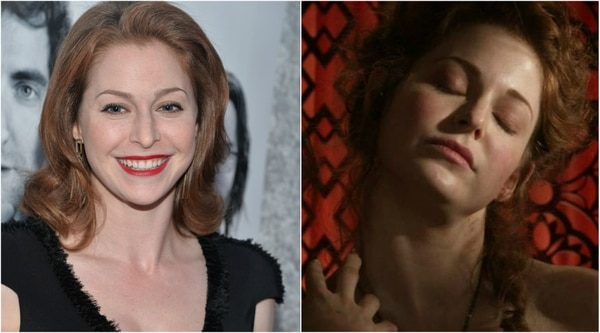 Esmé Blanco interpretó a Ros, quien apareció en el burdel de Little Finger y luego fue regalada a Joffrey, quien la asesinó luego de torturarla. Instagram