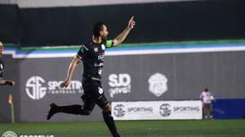 Con magistral tiro libre Randall Azofeifa amargó regreso de Guanacaste a primera