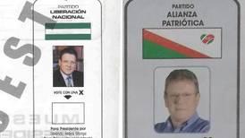 OPINIÓN: Candidatos presidenciales como abejones de mayo