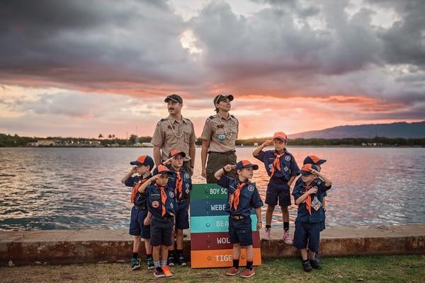 Los Boys Scouts de Estados Unidos se declaró en quiebra ante miles de demandas por abuso sexual. Foto tomada del Facebook oficial de Boy Scouts of América, únicamente con fines ilustrativos.
