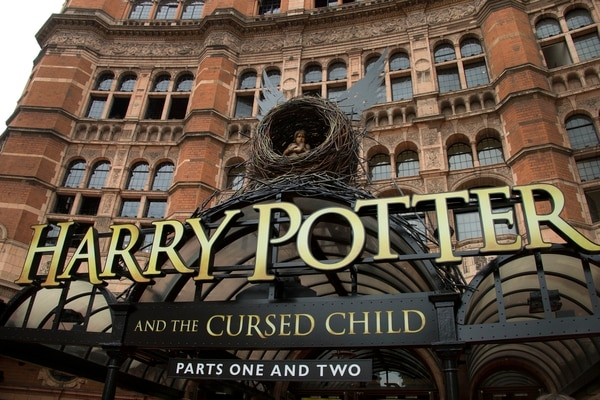 El universo de Harry Potter tendrá dos nuevos libros en octubre