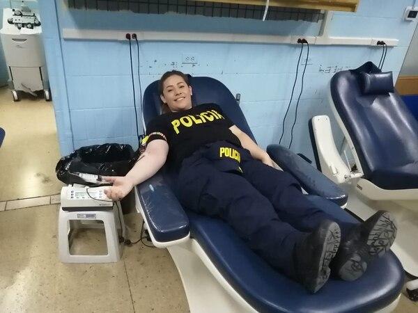 Las autoridades hacen un llamado a la ciudadanía para no olvidarse de donar sangre para salvar a otras personas. Foto: MSP