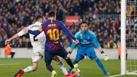 ¿De rivales a amigos? Messi estaría a nada de ser compañero de Keylor Navas