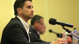 Estados Unidos nos hizo el favor, Rónald González dejó de ser el técnico de Costa Rica