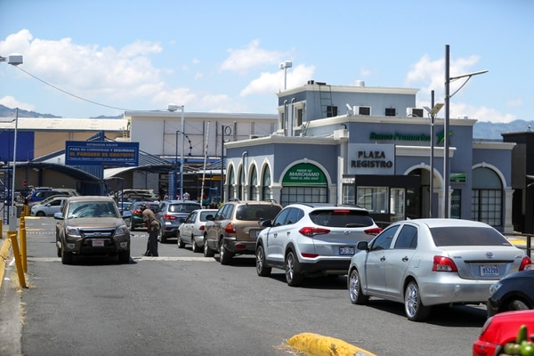 En el PriceSmart de Zapote sí estaba fuleado. Fotografía José Cordero