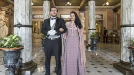 120 años del Teatro Nacional