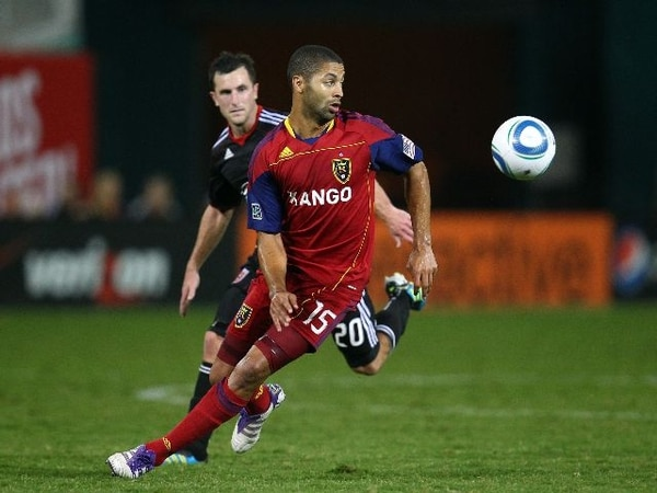 El tico jugó en el Real Salt LAke y el D.C. United de la MLS.