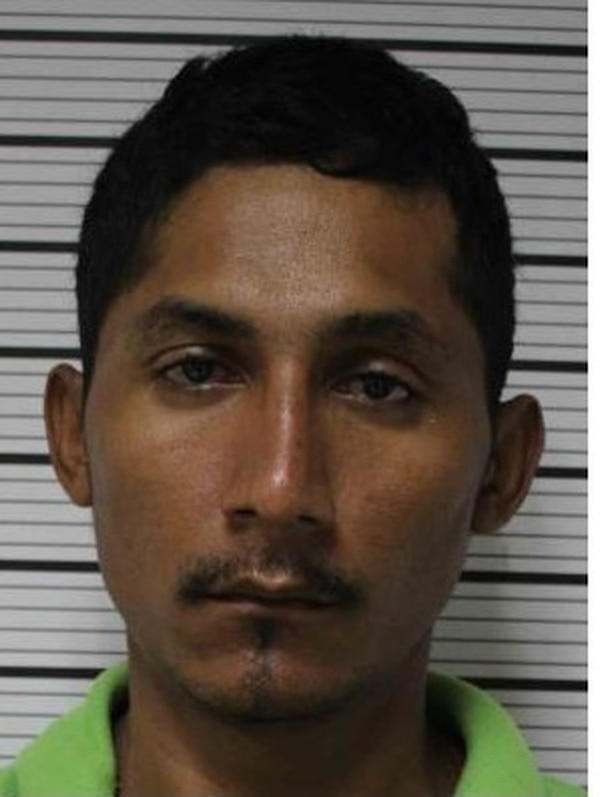 Ángel Peralta Torres, buscado para que cumpla con sentencia por Ley de Penalización de la Violencia contra la Mujer. Foto: OIJ