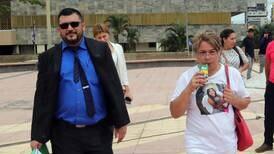 Corte definirá si sanciona a director del OIJ por declaraciones en caso de Luany Salazar
