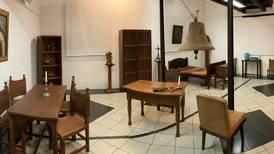 Conozca por dentro una casa costarricense de hace 200 años