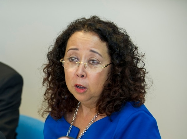 Presidenta de la Caja Costarricense del Seguro Social renunció a su puesto