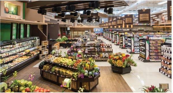 Automercado necesita personal para su nuevo local en Guayabos de Curridabat. Tomado de www.automercado.cr